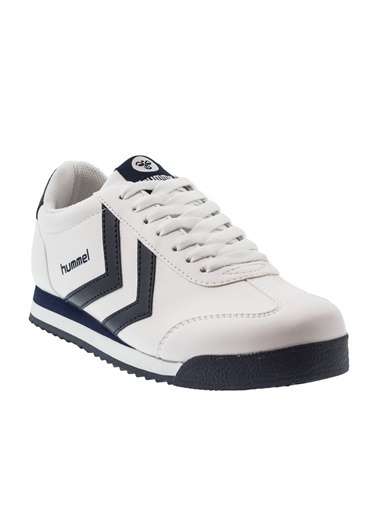 Hummel Günlük Spor Ayakkabı Messmer 23 203592-0577 Beyaz